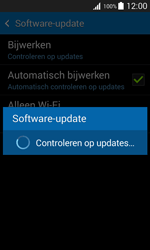 Samsung G318H Galaxy Trend 2 Lite - Software update - update installeren zonder PC - Stap 8