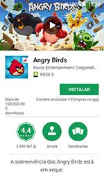 Samsung Galaxy J1 - Aplicativos - Como baixar aplicativos - Etapa 15