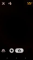 Sony Xpéria SP - Photos, vidéos, musique - Prendre une photo - Étape 5