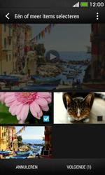HTC Desire 500 - E-mail - E-mail versturen - Stap 15