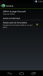 Acer Liquid Jade - Internet - Configuration manuelle - Étape 25