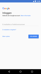 LG Nexus 5x - Android Nougat - E-mail - 032a. Email wizard - Gmail - Stap 9