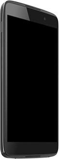 BlackBerry DTEK 50 - Mms - Handmatig instellen - Stap 17