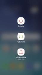 Samsung Galaxy S6 - Android Nougat - Internet - Configuration manuelle - Étape 29