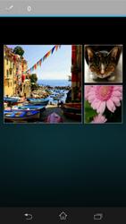 Sony Xpéria SP - Photos, vidéos, musique - Envoyer une photo via Bluetooth - Étape 6