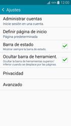 Samsung Galaxy A3 - Internet - Configurar Internet - Paso 22