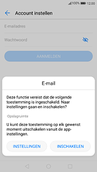 Huawei P9 - Android Nougat - E-mail - handmatig instellen (outlook) - Stap 6