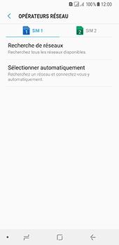 Samsung Galaxy A8 (2018) - Réseau - utilisation à l'étranger - Étape 11