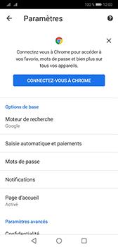 Huawei Mate 20 - Internet - configuration manuelle - Étape 23
