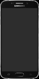 Samsung Galaxy S6 Edge - Premiers pas - Découvrir les touches principales - Étape 2