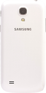 Samsung Galaxy S4 Mini - Primeros pasos - Quitar y colocar la batería - Paso 2