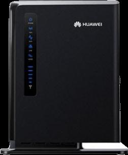 NOS Huawei E5172 - Manual do utilizador - Download do manual -  1