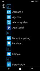 Nokia Lumia 735 - E-mail - E-mails verzenden - Stap 3