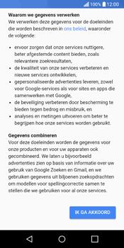 LG Q6 (M700) - Applicaties - Account aanmaken - Stap 14