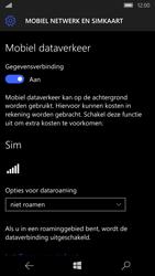 Microsoft Lumia 950 - Internet - Dataroaming uitschakelen - Stap 8