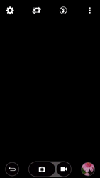 LG Leon - Funciones básicas - Uso de la camára - Paso 9