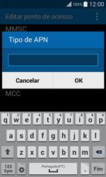 Samsung Galaxy Core II - MMS - Como configurar MMS -  12