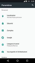 Crosscall Action X3 - Sécuriser votre mobile - Personnaliser le code PIN de votre carte SIM - Étape 4