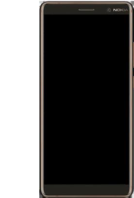 Nokia 7 Plus - Premiers pas - Insérer la carte SIM - Étape 6