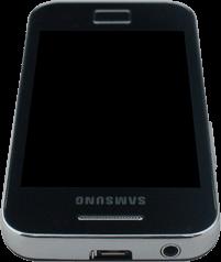Samsung Galaxy Ace - Premiers pas - Découvrir les touches principales - Étape 6