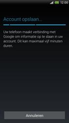 HTC S728e One X Plus - Applicaties - Applicaties downloaden - Stap 13