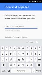 Samsung Galaxy A5 (2017) (A520) - Applications - Créer un compte - Étape 12