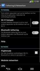 LG D955 G Flex - Internet - handmatig instellen - Stap 6