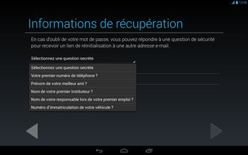 Acer Iconia Tab A3 - Applications - Télécharger des applications - Étape 15