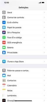Apple iPhone XR - Email - Adicionar conta de email -  3