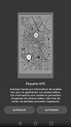 Huawei P10 Lite - Photos, vidéos, musique - Prendre une photo - Étape 5