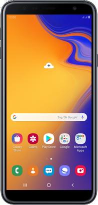 Samsung galaxy-j4-plus-dual-sim-sm-j415fn-android-pie - Internet - Handmatig instellen - Stap 31