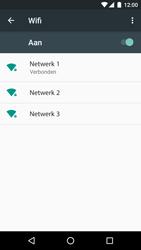 Fairphone Fairphone 2 (2017) - WiFi - Verbinden met een netwerk - Stap 8