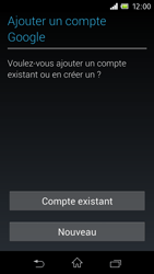 Sony C1905 Xperia M - Applications - Télécharger des applications - Étape 4