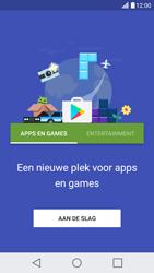 LG X Screen - Applicaties - Applicaties downloaden - Stap 19