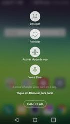 LG G5 - Internet no telemóvel - Como configurar ligação à internet -  28