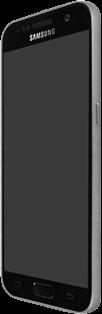 Samsung Galaxy S7 - Funções básicas - Como reiniciar o aparelho - Etapa 2