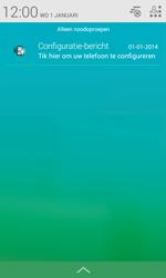 Alcatel Pop S3 (OT-5050X) - MMS - automatisch instellen - Stap 6