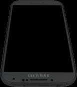Samsung Galaxy S4 - Premiers pas - Découvrir les touches principales - Étape 6