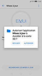 Huawei P8 Lite 2017 - Réseau - Installation de mises à jour - Étape 5