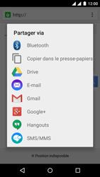 Wiko Rainbow Jam - Dual SIM - Internet - Navigation sur Internet - Étape 18