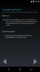 Sony Xperia Z1 Compact D5503 - Applicaties - Applicaties downloaden - Stap 14