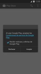 Samsung G900F Galaxy S5 - Aplicaciones - Tienda de aplicaciones - Paso 21