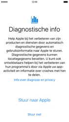 Apple iPhone 6S iOS 9 - Toestel - Toestel activeren - Stap 40