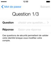 Apple iPhone 4S (iOS 8) - Premiers pas - Créer un compte - Étape 22