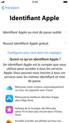 Apple iPhone 8 - Premiers pas - Créer un compte - Étape 18