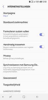 Samsung galaxy-a6-sm-a600fn-ds - Internet - Handmatig instellen - Stap 26