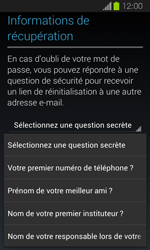Samsung I8730 Galaxy Express - Applications - Télécharger des applications - Étape 14