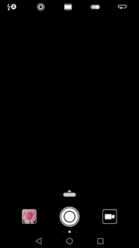 Huawei Mate 9 - Funciones básicas - Uso de la camára - Paso 13