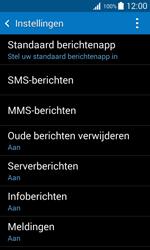 Samsung G318H Galaxy Trend 2 Lite - MMS - probleem met ontvangen - Stap 9