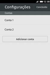 LG Fireweb - Email - Como excluir uma conta de e-mail - Etapa 6